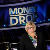 ''Money Drop'' en prime time : Benjamin Castaldi et Nathalie Simon en course