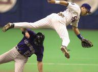Todd Helton : La superstar de la MLB arrêtée en piteux état
