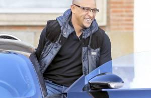 Roberto Carlos : Famille ou voiture de luxe, l'ancienne star de Madrid a choisi