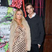 Paris Hilton et River Viiperi : Inséparables au supermarché comme en soirée !