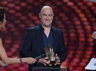 Victoires de la Musique 2013 : Dominique A brille, 'estomaqué' mais pragmatique