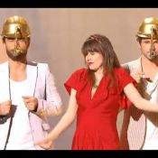 Victoires de la Musique 2013 : Et allez, Camille vous souhaite bon courage !