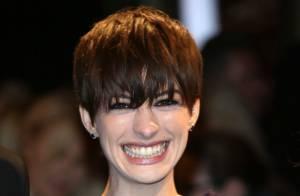 Anne Hathaway : ''Mon mariage, le plus beau jour de ma vie''