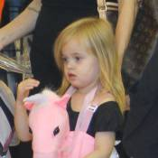 Vivienne Jolie-Pitt, actrice à 4 ans : Le salaire de la fille d'Angelina et Brad