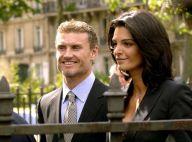 Le pilote de F1 David Coulthard, compagnon de Karen Minier : bientôt papa, et marié !