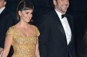 Penélope Cruz, enceinte de son 2e enfant, et Javier Bardem : Ils confirment !