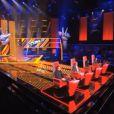 Une jeune femme reprend Turning Tables d'Adele dans la bande-annonce de The Voice 2 samedi 16 février 2013 sur TF1