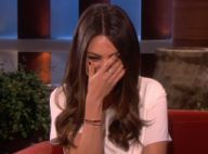 Mila Kunis, piégée, avoue sa relation avec Ashton Kutcher avec un fou rire