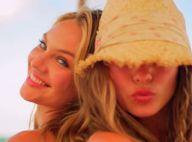 Victoria's Secret : Séduits par Justin Bieber, les Anges en bikini se dandinent
