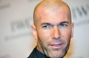 Zinédine Zidane : Le champion du monde devient entraîneur au Real Madrid