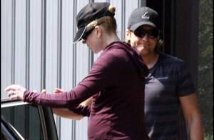 PHOTOS EXCLUSIVES : Nicole Kidman, son mari est aux... petits soins !