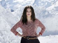 Camélia Jordana jolie dans la neige, Didier Bourdon récompensé à Luchon
