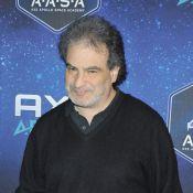 Raphaël Mezrahi, La Première Nuit de la déprime: 'Enrico Macias déchiré de rire'