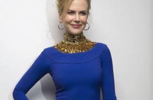 Nicole Kidman : Moulée dans une robe divine ou amoureuse peu glamour au soleil