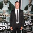 Oscar Pistorius à Los Angeles, le 15 octobre 2012.