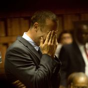 Oscar Pistorius parle enfin : ''J'ai ressenti une peur terrible... J'ai tiré''
