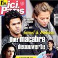 Magazine  Ici Paris  à paraître le 20 février 2013.