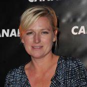 Anne-Elisabeth Lemoine : La chroniqueuse de Canal+ est enceinte