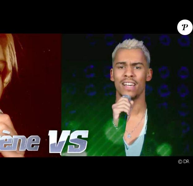 Laurène vs Daniel pour la demi-finale de la Star Academy 9, jeudi 21 février 2013 sur NRJ12