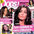 Magazine  Oops !  à paraître le 22 février 2013.
