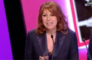 César 2013 : Valérie Benguigui (Le Prénom) meilleure actrice dans un second rôle