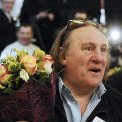 """Gérard Depardieu béat en Russie : Exit les Français, """"gloire à la Mordovie !"""""""