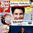 Télé Star à paraître le 2 mars 2013.