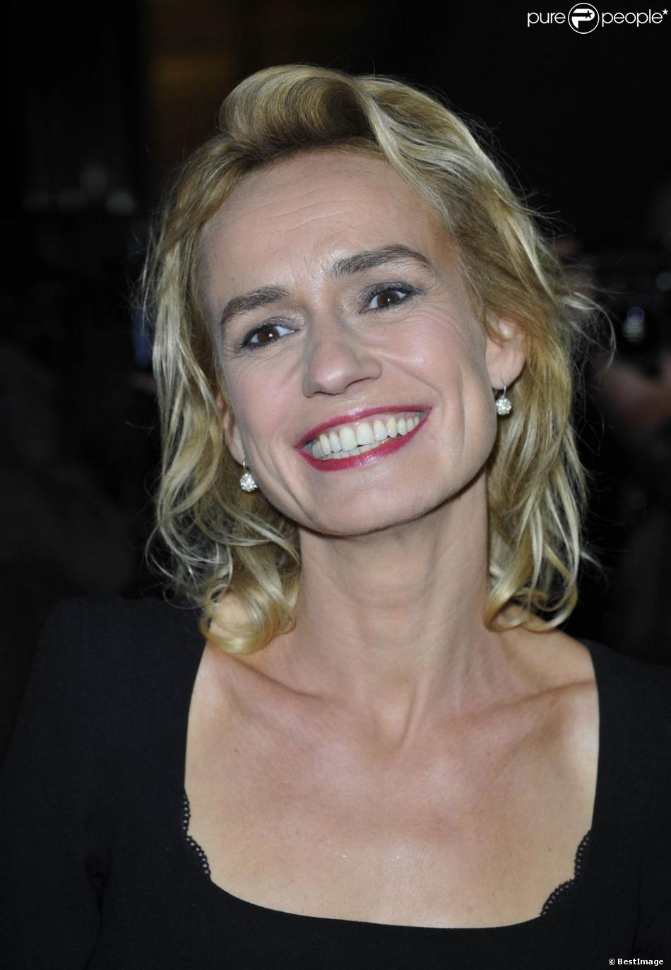 sandrine bonnaire aggression