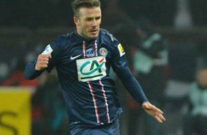 David Beckham : Gloire et embrouille lors de PSG - OM