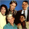 La série Ricky ou la belle vie (1982)