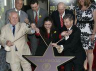 Richard Burton et Liz Taylor : Le couple mythique réuni parmi les étoiles