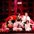 La Veuve joyeuse à l'opéra comique à Paris en 2005