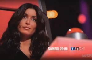 The Voice 2 : Jenifer et les coachs touchés par deux nouvelles voix mystèrieuses