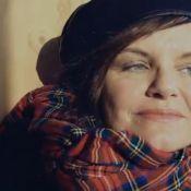 Diane Tell : Tout en émotion pour le clip de ''Une''