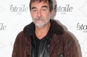 Olivier Marchal : Avocat, série d'anticipation... il est sur tous les fronts