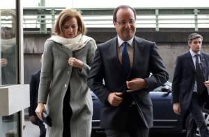 François Hollande et Valérie Trierweiler : Complices pour honorer les femmes