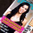 Kim Kardashian dans How I Met Your Mother