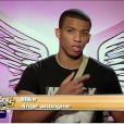 Michaël, ange anonyme dans Les Anges de la télé-réalité 5