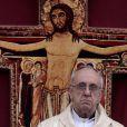 Le cardinal argentin Jorge Mario Bergoglio élu pape le 13 mars 2013
