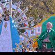 Le cardinal argentin Jorge Mario Bergoglio a été élu pape le 13 mars 2013.