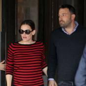 Ben Affleck et Jennifer Garner : Leur tête à tête amoureux