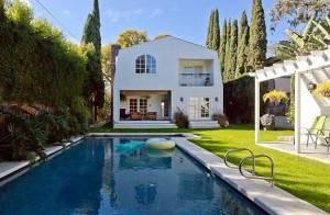 Freddy Krueger : Découvrez sa maison de l'horreur transformée en villa de rêve !