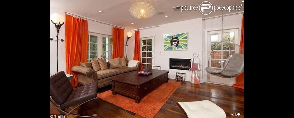 la maison qui a servi au tournage du film les griffes de la nuit r alis par wes craven en 1984. Black Bedroom Furniture Sets. Home Design Ideas