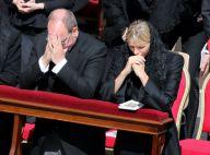 Albert et Charlene, Felipe et Letizia... Royaux dévots pour le pape François