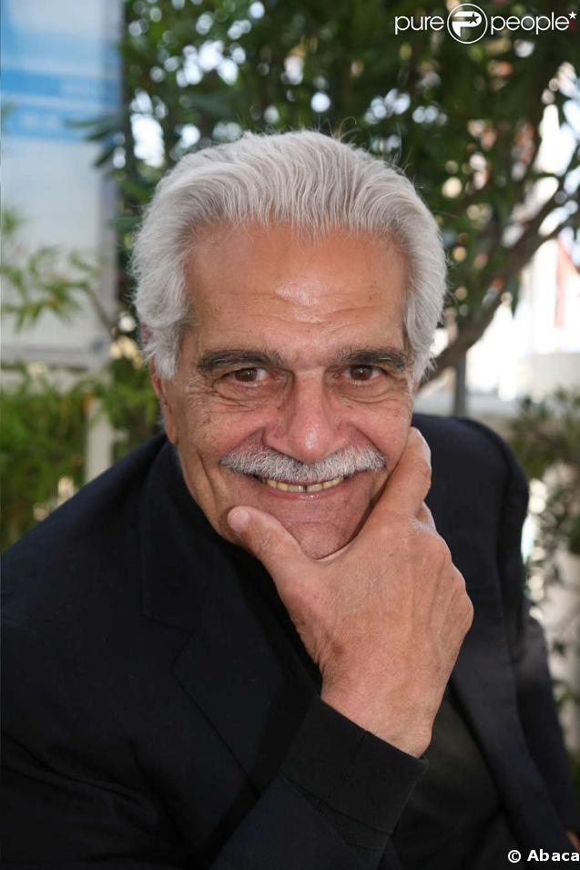 omar sharif refuse de payer son amende photos purepeople. Black Bedroom Furniture Sets. Home Design Ideas