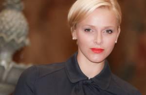 Charlene de Monaco : Déjeuner glamour entre filles pour le Ladies'Lunch