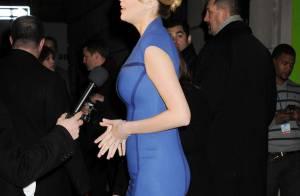 Kate Upton : Sensuelle et douée en danse, Flo Rida lui met une fessée