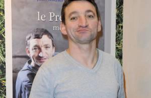 Salon du livre : Jean-Michel de L'amour est dans le pré croise Amélie Nothomb