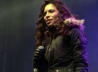 Zaho, Youssoupha: Chaude ambiance malgré le froid pour le NRJ Music Tour à Lille