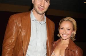 Hayden Panettiere : L'actrice fiancée en secret à Wladimir Klitschko ?